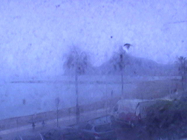 Webcam Altea Marítimo