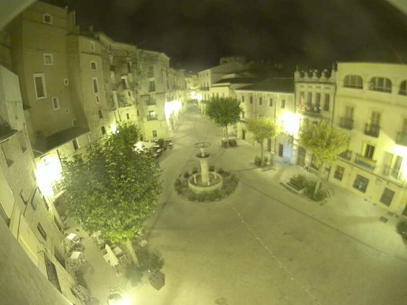 Webcam Bocairent