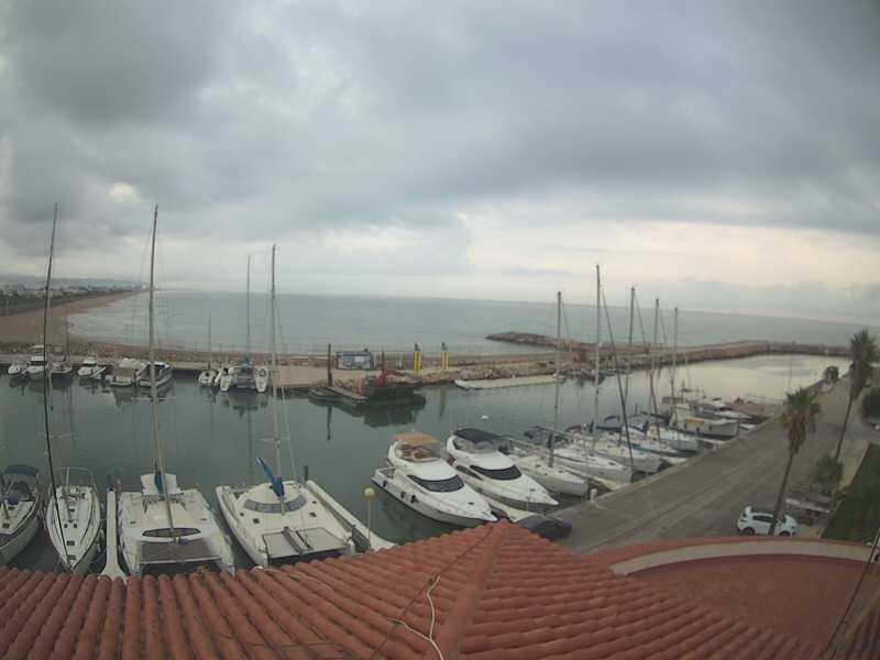 Oliva Port